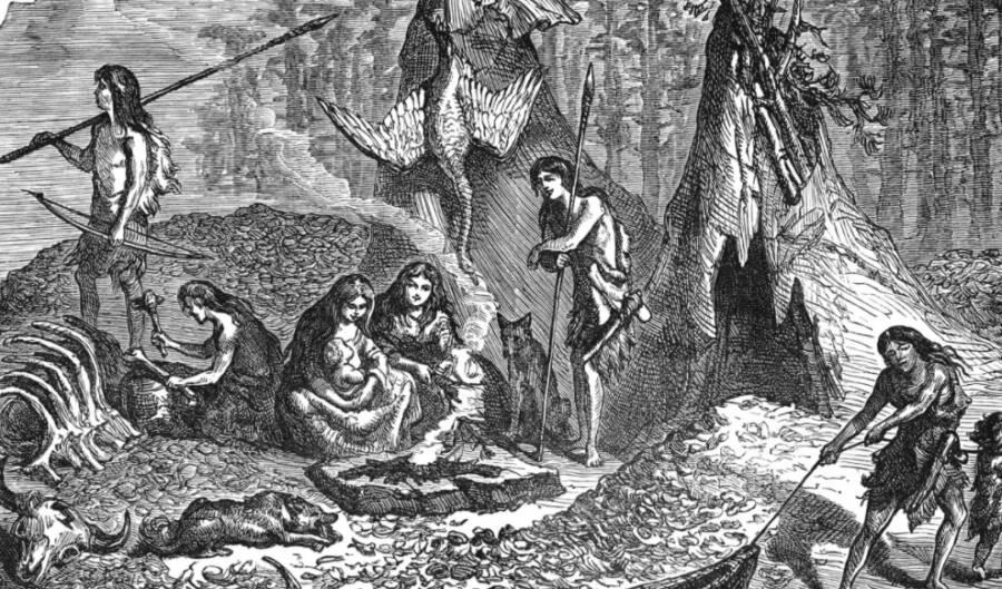 Early Hominins