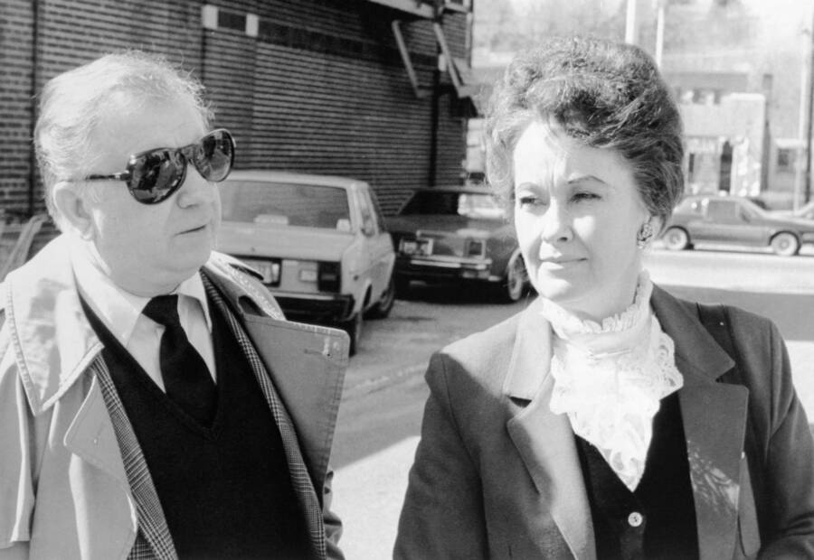 Ed And Lorraine Warren
