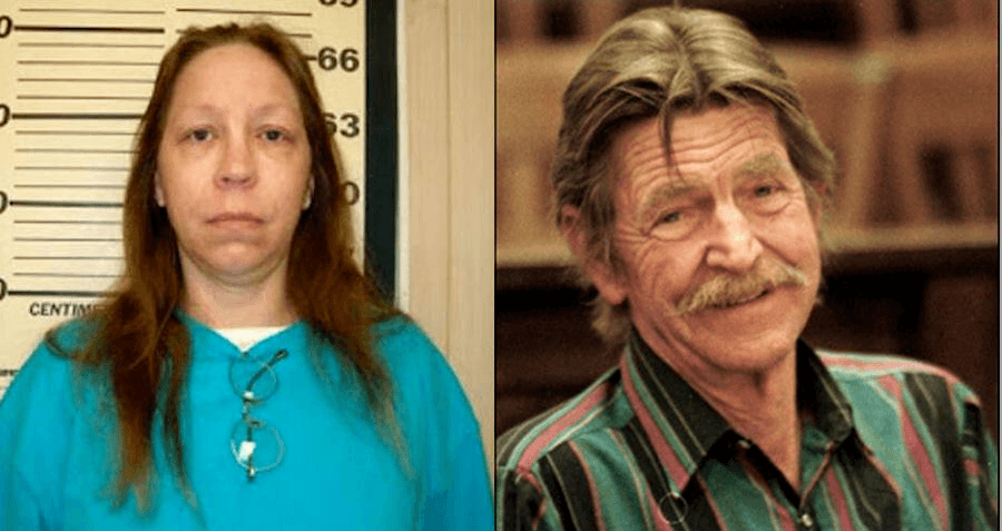 When She Found Out Her Boyfriend Was A Serial Killer, She Helped Him Find New Victims