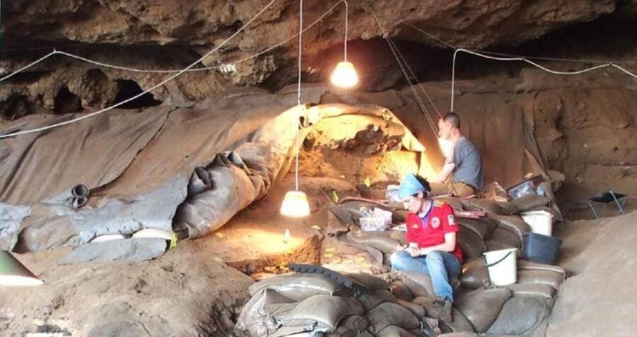 Scientists Find World's Oldest Beds In South African Cave — Complete With DIY Bug Repellent