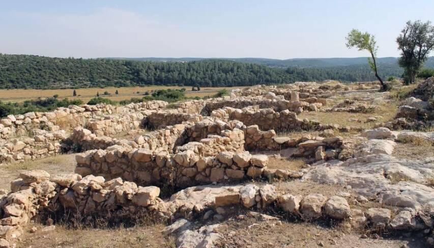 Khirbet Site