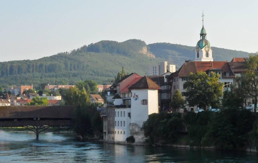 Olten Switzerland