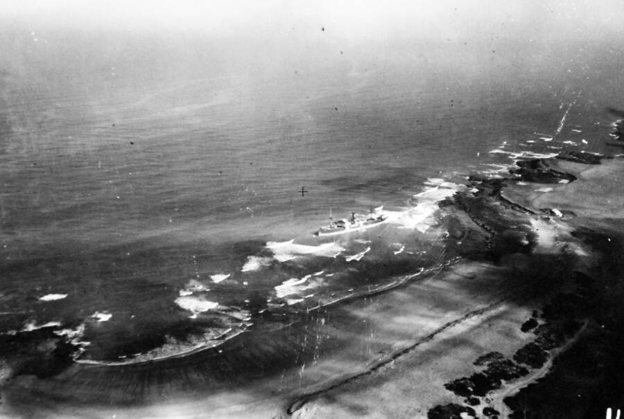 Operation Torch Landings
