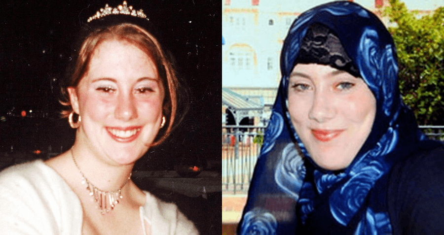 How An Ordinary British Housewife Converted To Radical Islam — And Became A Deadly Terrorist