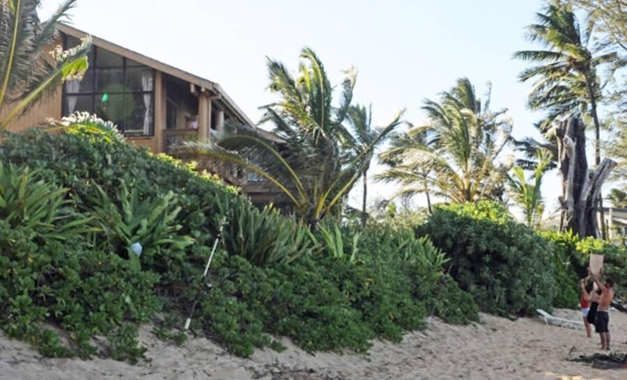 Cults Rental Beach House