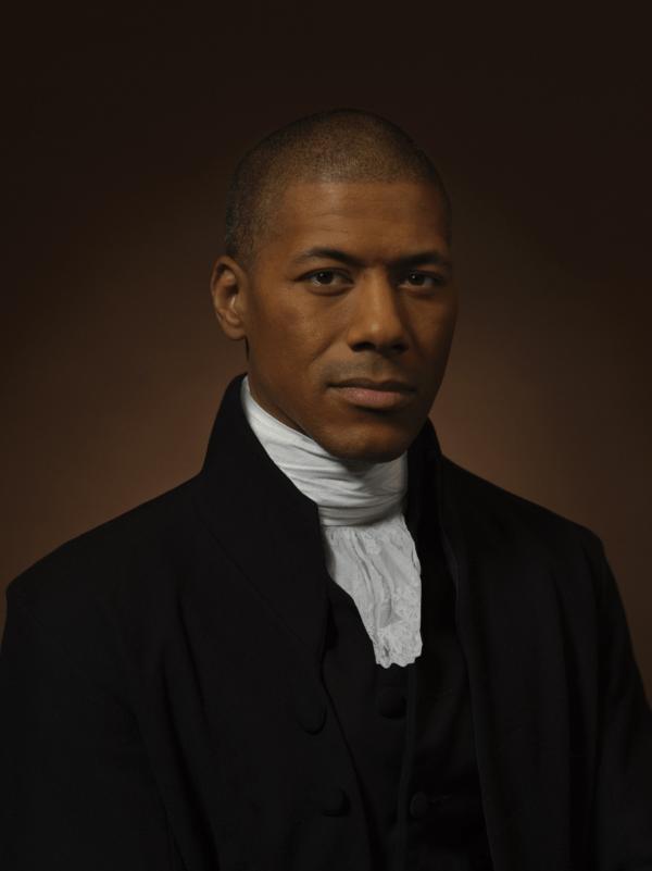 Descendant Of Thomas Jefferson