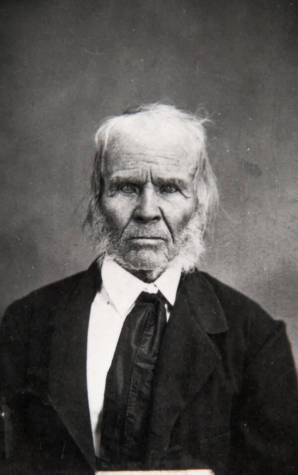 George Nidever