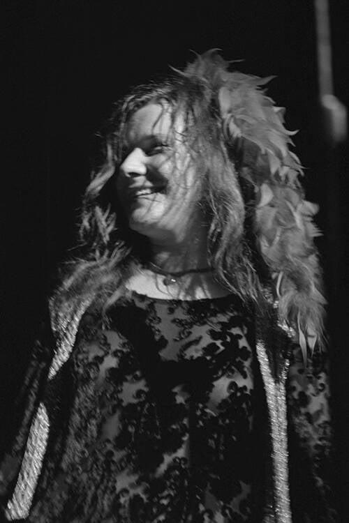 Last Concert Of Janis Joplin