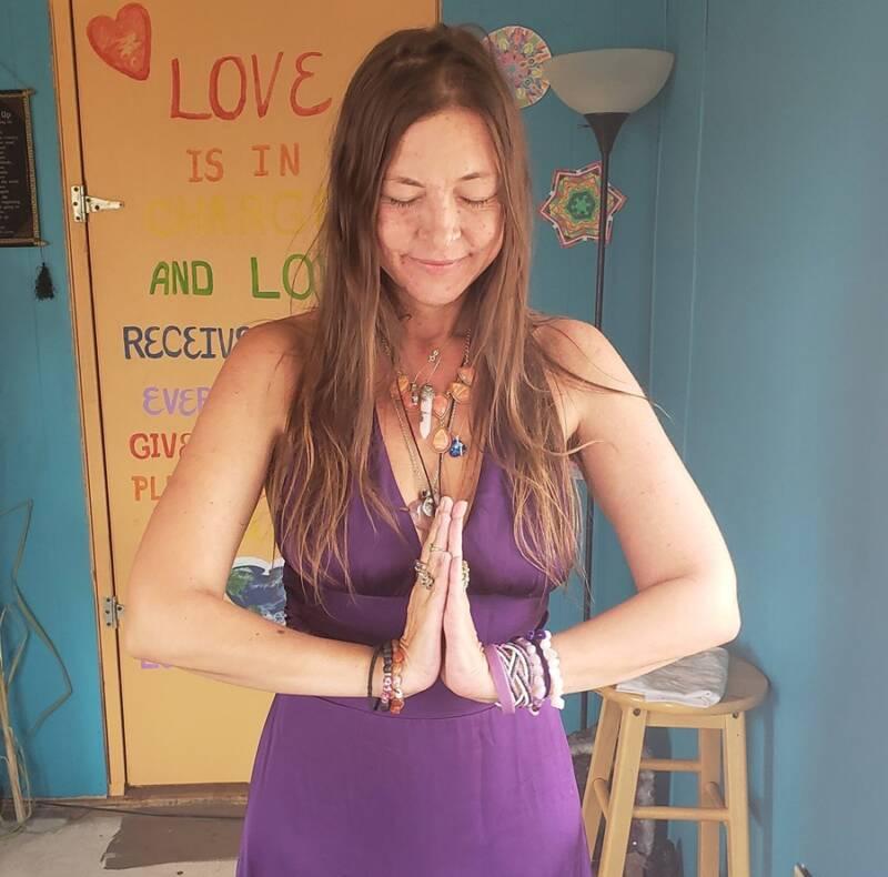 Love Has Won Amy Carlson