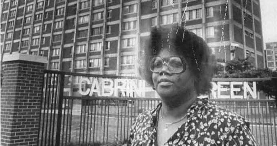 Inside Cabrini-Green, The Infamous Chicago Housing Project Whose Horrors Inspired 'Candyman'