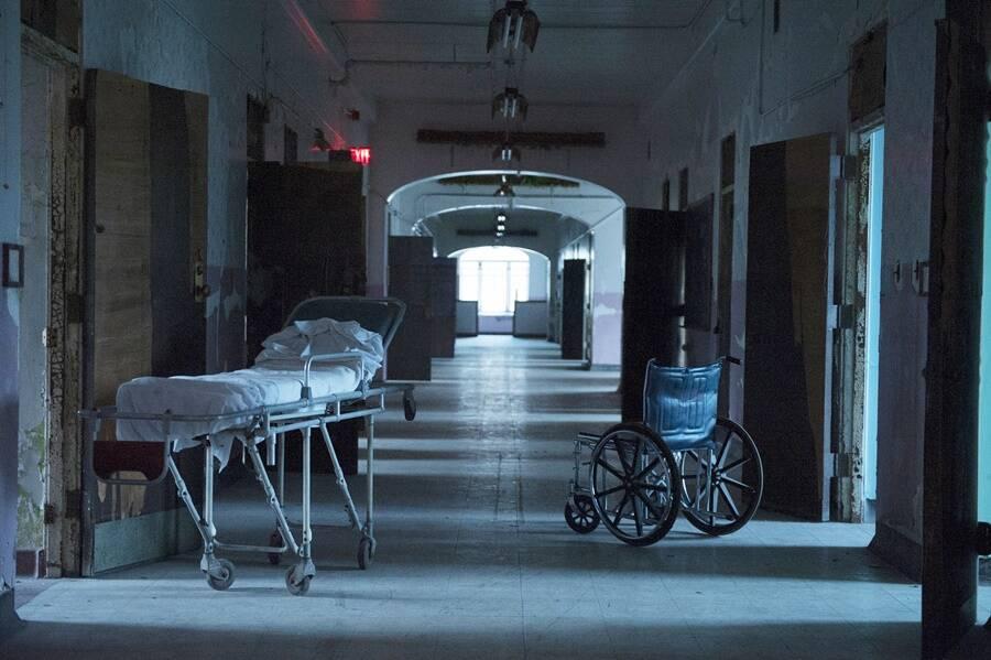 Trans Allegheny Asylum