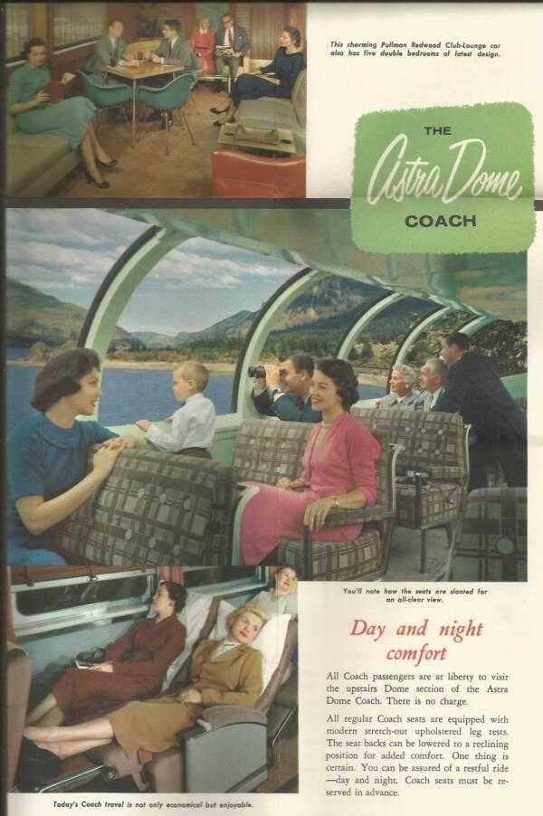 Astra Dome Coach Ad