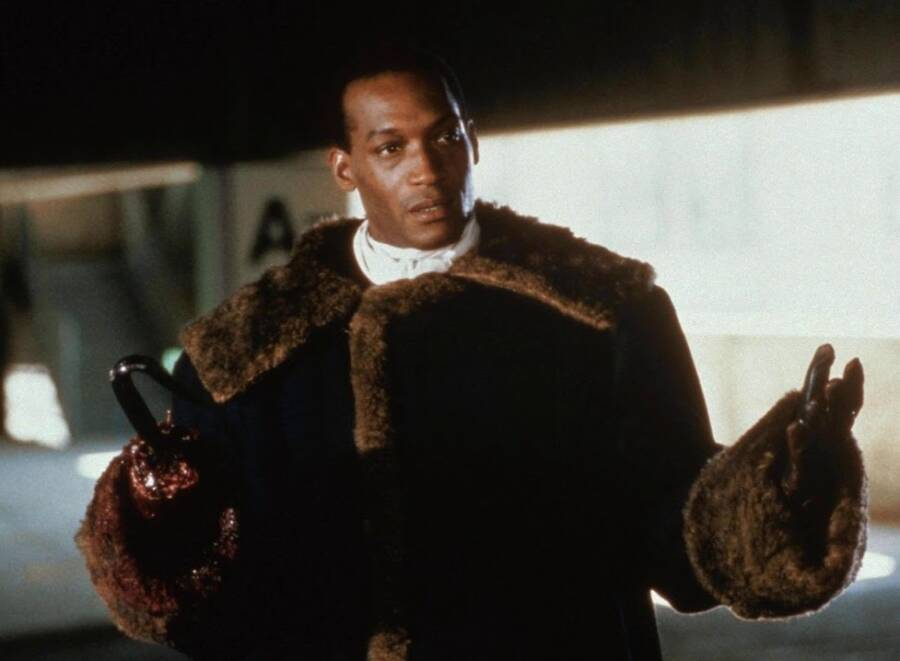 Best Horror Movies Of All Time Candyman