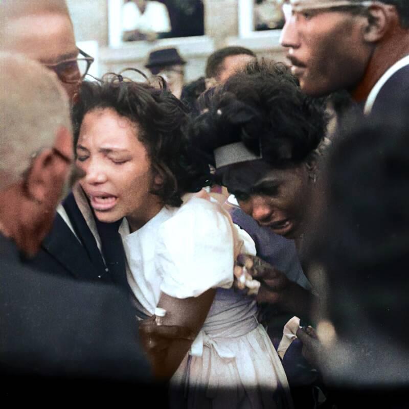 Jim Crow Photographs