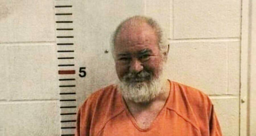Oklahoma 'Cannibal' Lured Victim To Remote Cabin For Castration