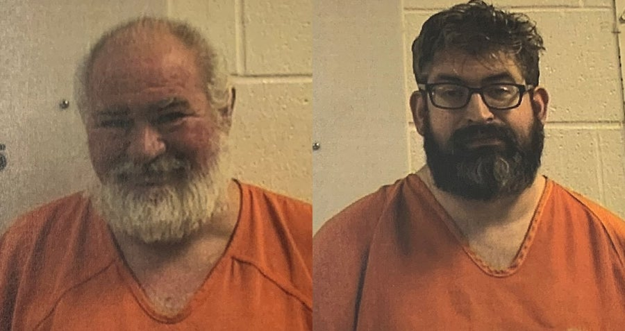 Oklahoma Cannibal Arrested For Illegal Castration, Body Parts In Freezer