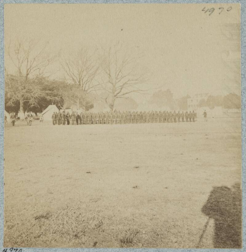 First South Carolina Volunteers