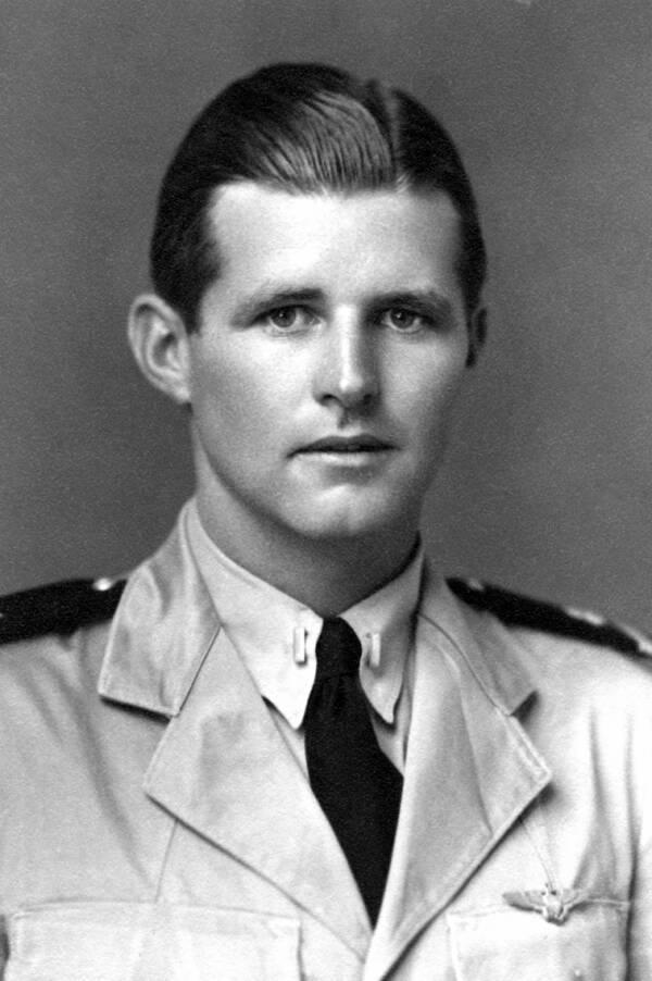 Joseph P Kennedy Jr.