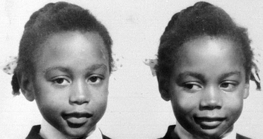 These 'Silent Twins' Barely Spoke To Anyone Except Each Other — For Nearly 30 Years