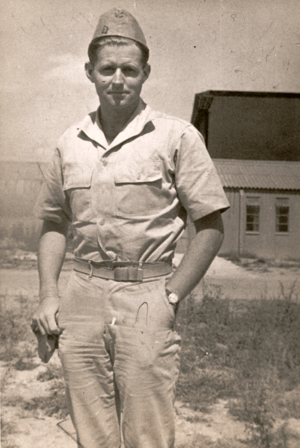 Last Photo Of Joseph Kennedy