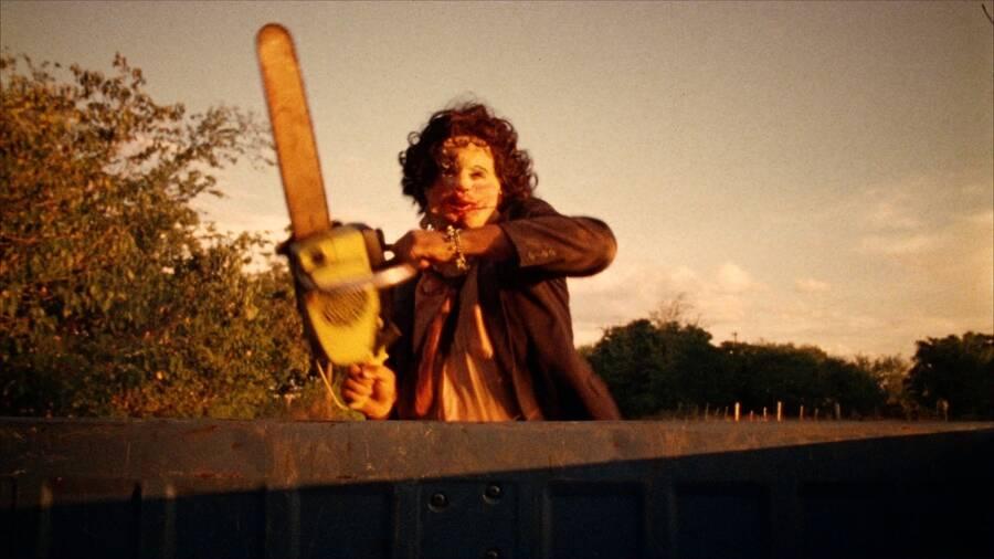 Classic Horror Movies The Texas Chain Saw Massacre