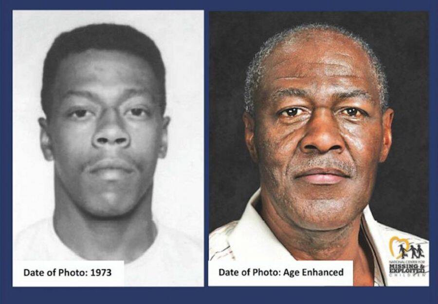 Lester Eubanks Composite
