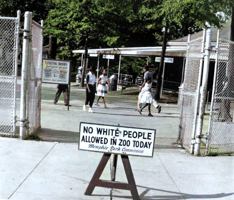 Jim Crow Images