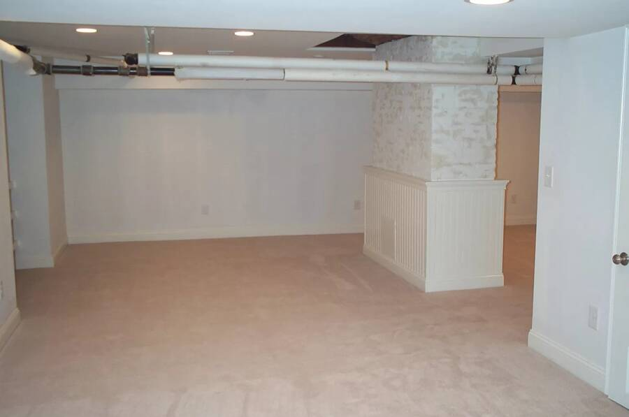 The Basement Of 657 Boulevard
