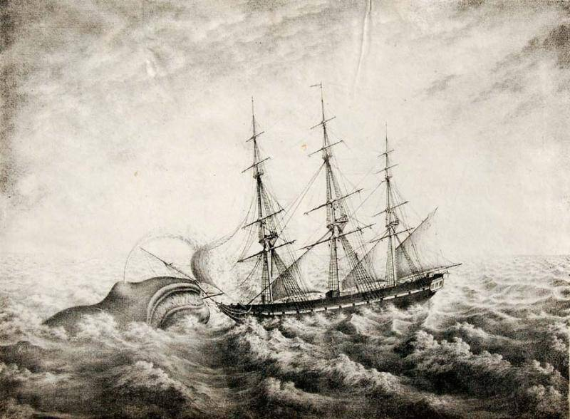 Essex Ship