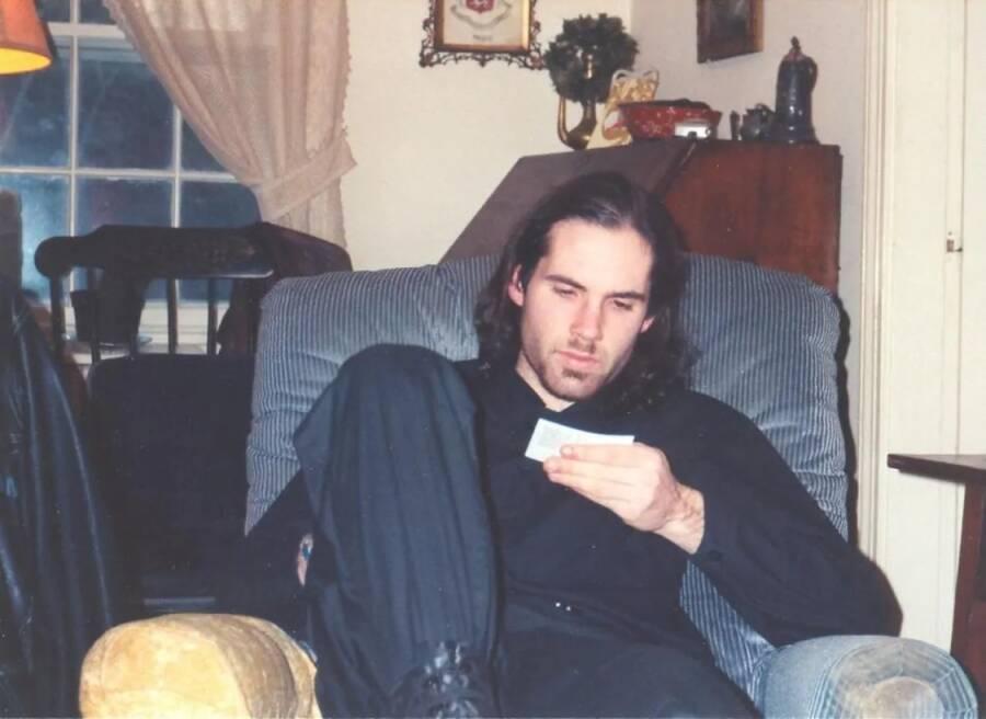 Andrew Britt Greenbaum