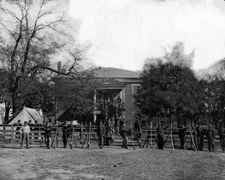 Gedung Pengadilan Appomattox