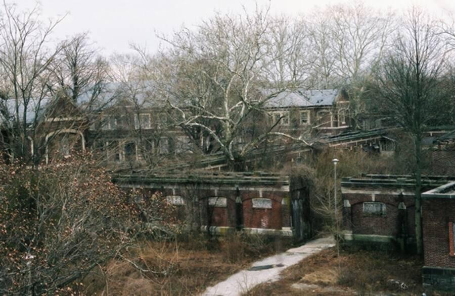 Byberry Asylum