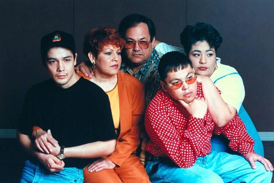 Quintanilla Family