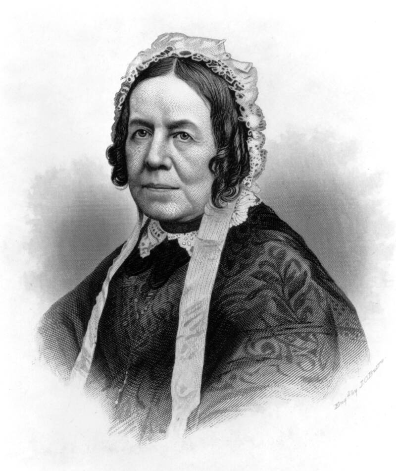 Sarah Josepha Hale Older