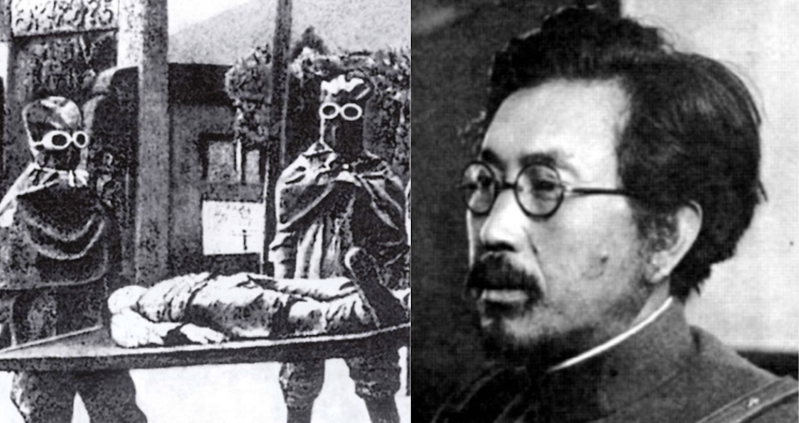 Meet The Man Behind Japan's Most Gruesome Human Experiments