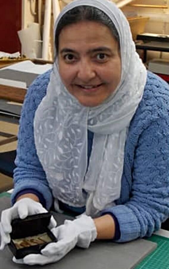 Abeer Eladany