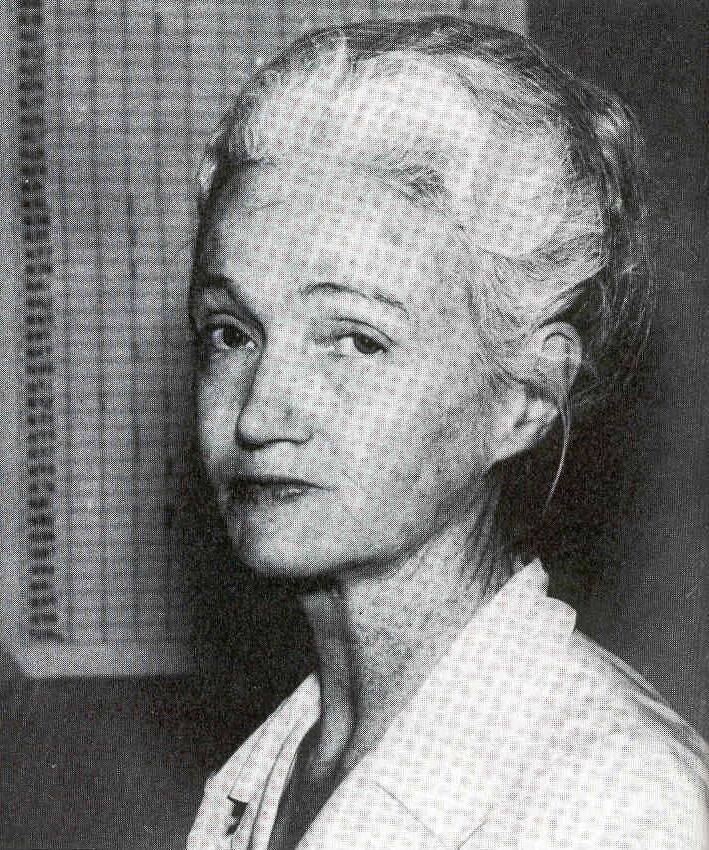 Gladys Pearl Baker