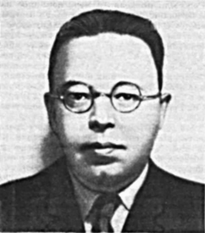 Alexander Rado