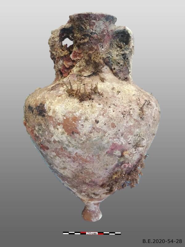 Ancient Amphora