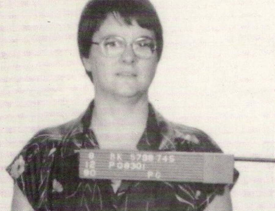 Carol Bundy