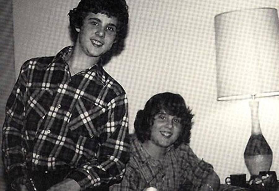 David Reimer And Brian Reimer