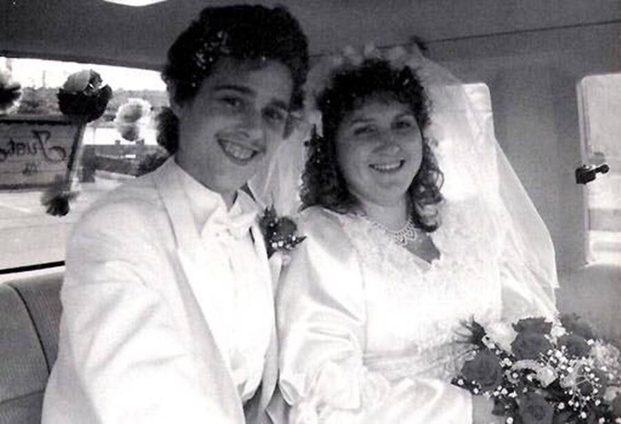 David Reimer And His Wife Jane