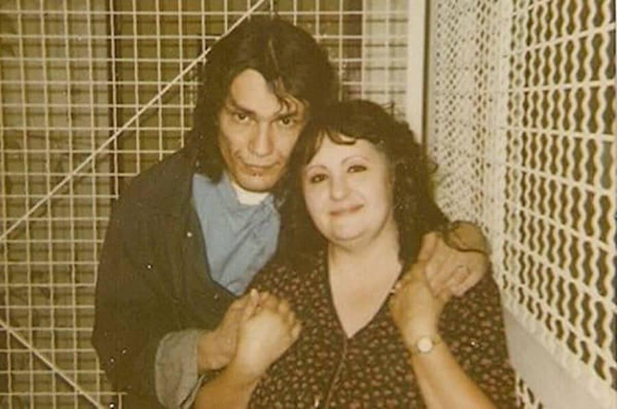 Richard Ramirez's Wife