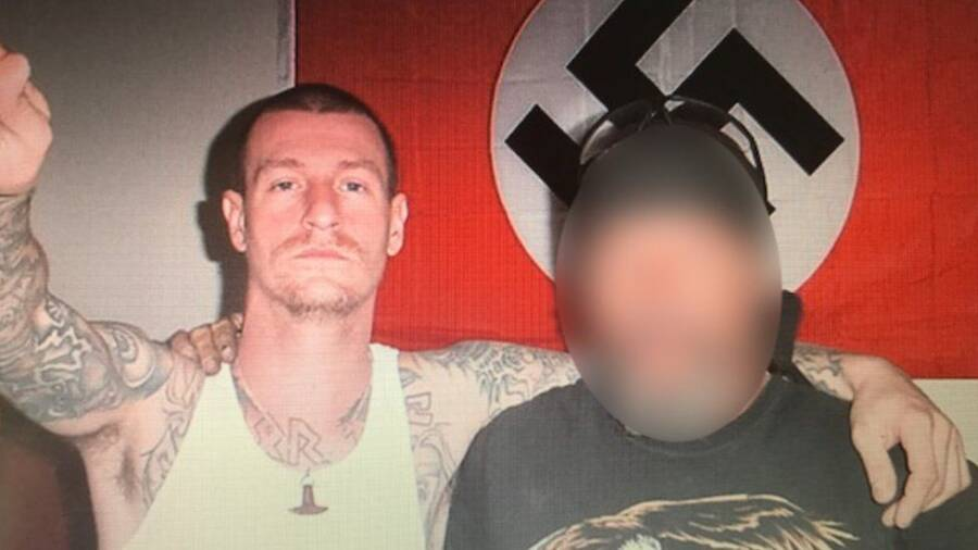 Former Neo Nazi Michael Kent