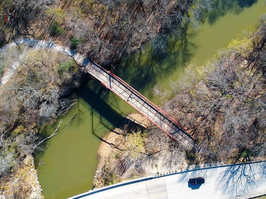 Jembatan Goatman