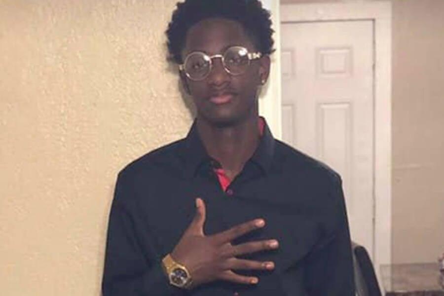 Jason Ugwuh