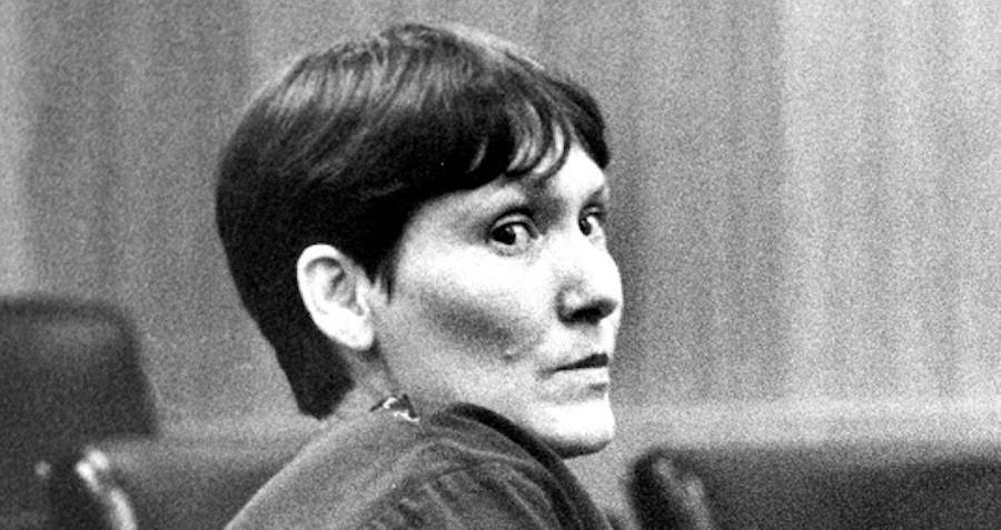 Meet Judy Buenoano, The 'Black Widow' Serial Killer Who Got Caught In Her Own Web