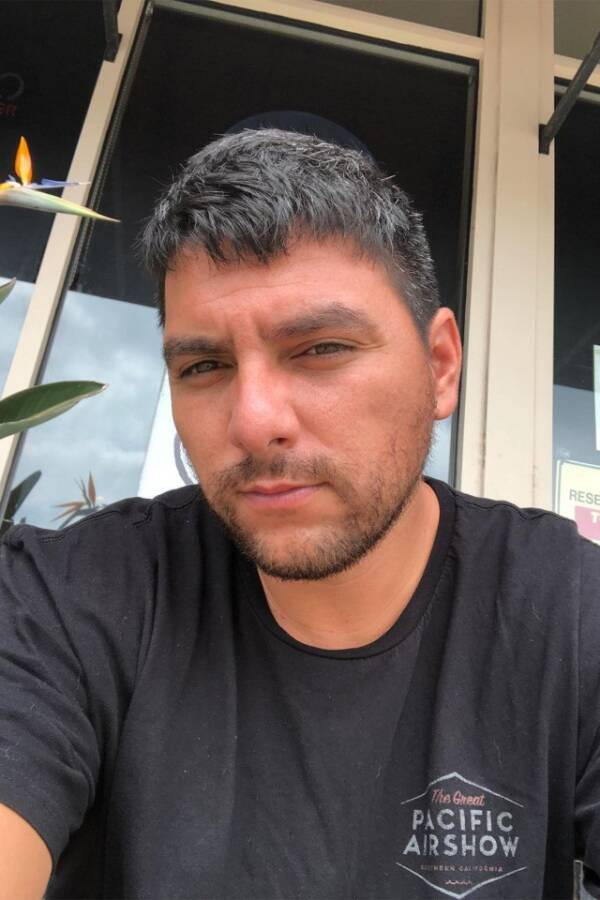 Lucas Fassari