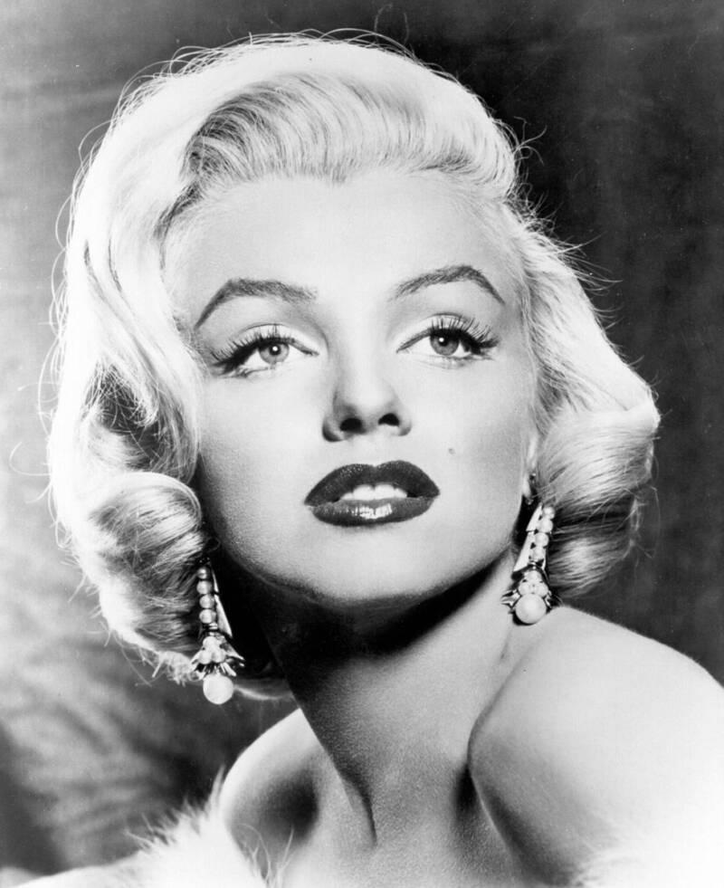 Monroe Headshot