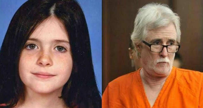 The Murder Of 8-Year-Old Cherish Perrywinkle Was So Horrifying It Left The Court In Tears